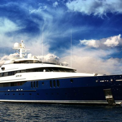 Sarah Yacht Main Profile