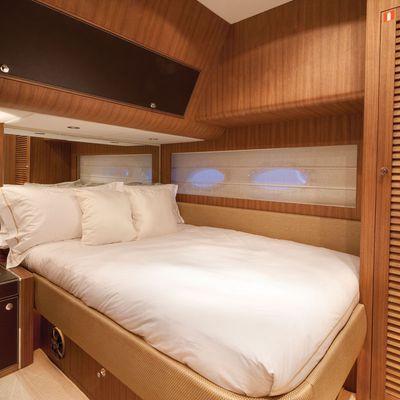 Jurata Star Yacht