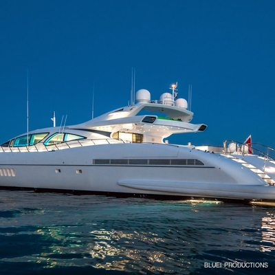 Beachouse Yacht