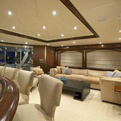 Wheels Yacht Skylounge Bar