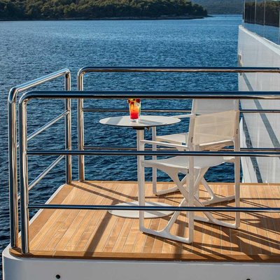 Katina Yacht