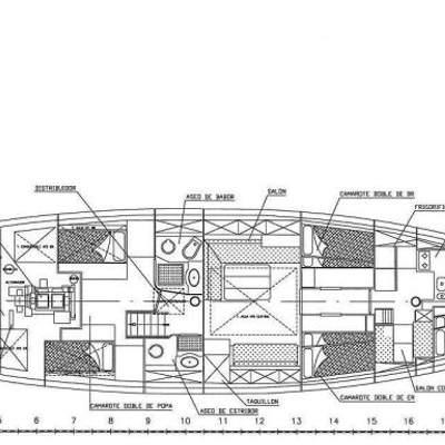 Orianda Yacht