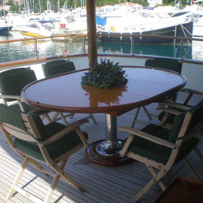 Giada Yacht