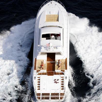 PF Flyer Yacht