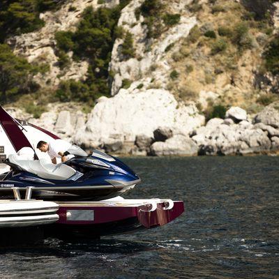 Quite Essential Yacht Launch