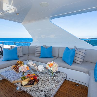 Top Five Yacht