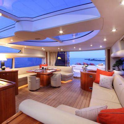 XDM Yacht