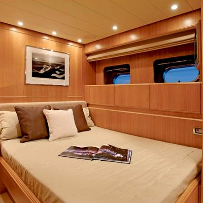 Seralin Yacht