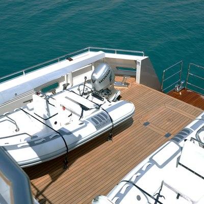 Obo Yacht
