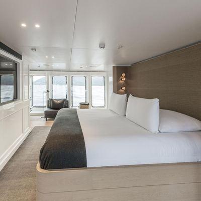 RH3 Yacht