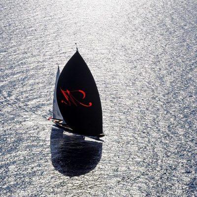 Marie Yacht Sailing