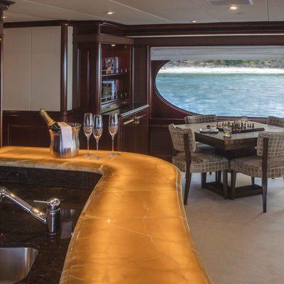 Milestone Yacht