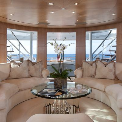 Sunrise Yacht Sky Lounge