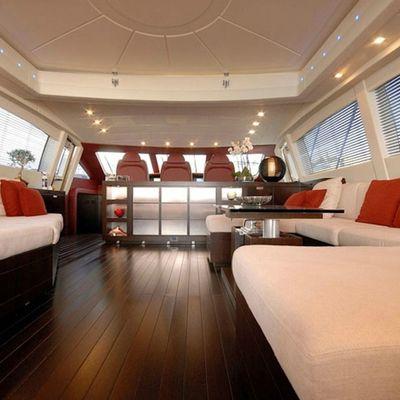 Soleluna Yacht