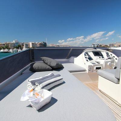 Albatros Yacht