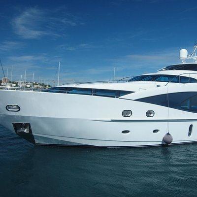 Sea Breeze Yacht