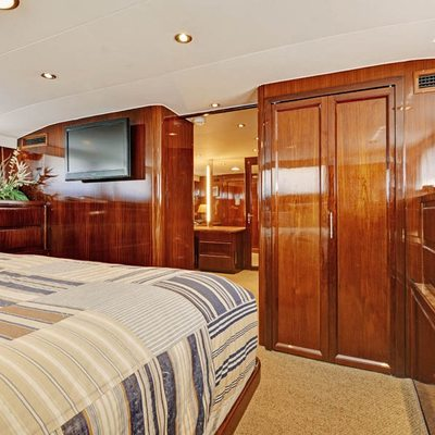 Northern Light Yacht