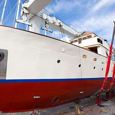 Fair Lady Yacht