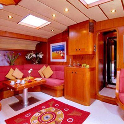 Midnight Sun of London Yacht