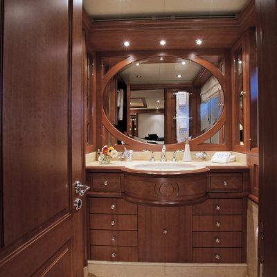 Jo Yacht Master Bathroom