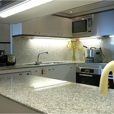 Accama Yacht Galley