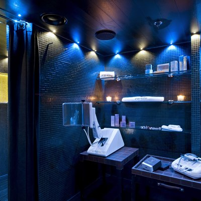 Force Blue Yacht Spa Beauty Corner