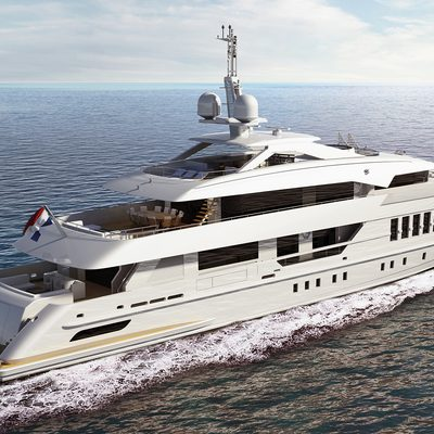 Laurentia Yacht
