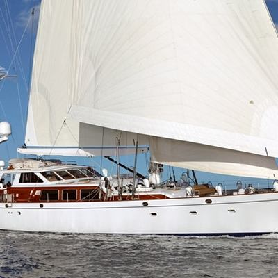 Freedom Yacht Sails