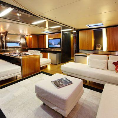 Wally B Yacht