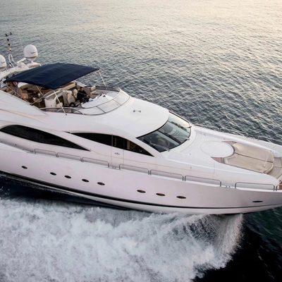 Winning Streak 2 Yacht