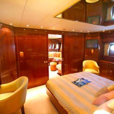 Quincy C Yacht