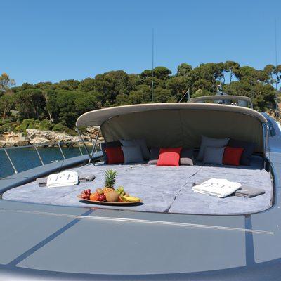 JFF Yacht