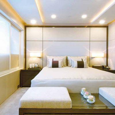 Siren Yacht VIP Stateroom