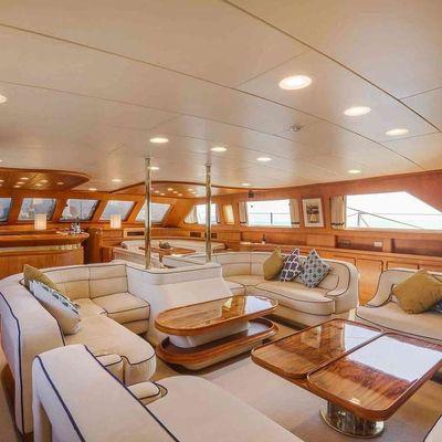 La Numero Uno Yacht