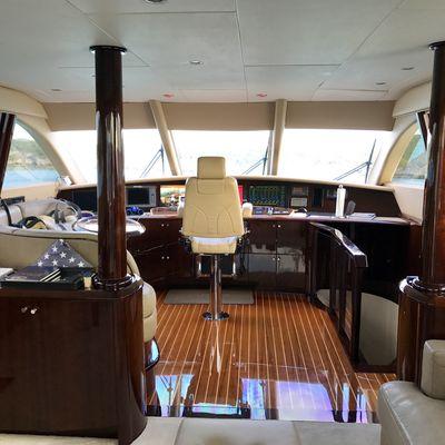 La Balsita Yacht