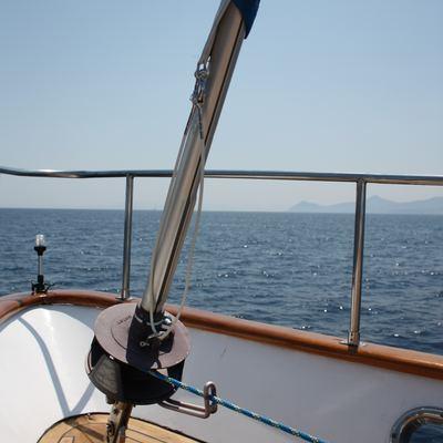 Iris PSI Yacht
