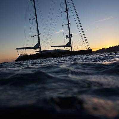 Vertigo Yacht Low View