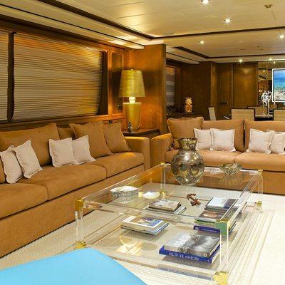 Idylle Yacht