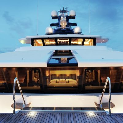 Tranquility Yacht