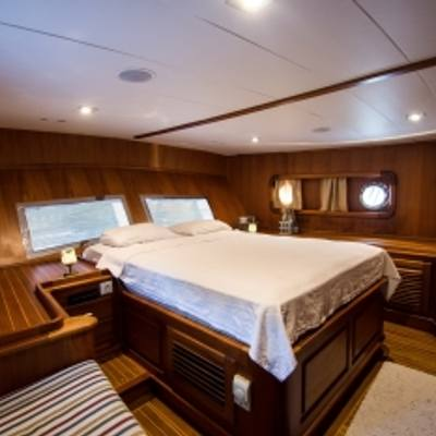 Bitter Yacht