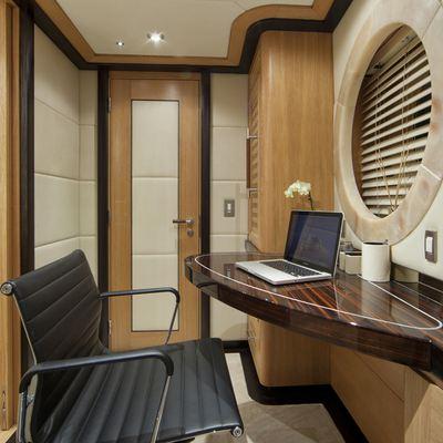 Big Change II Yacht Office