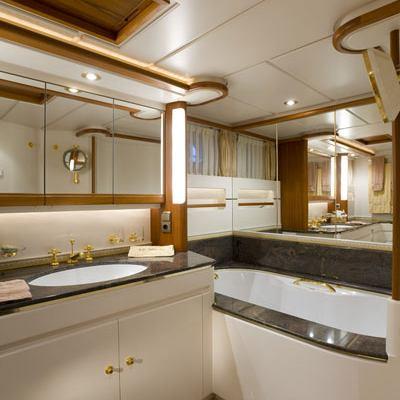 Celandine Yacht