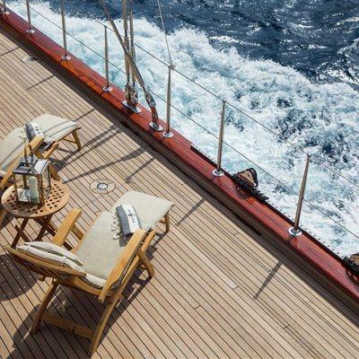 Satori Yacht