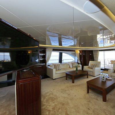 Artemy Yacht