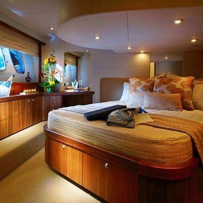 Saint George Yacht