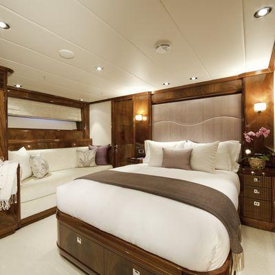 Destination Yacht Guest Stateroom