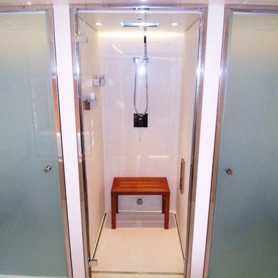 4A Yacht Shower