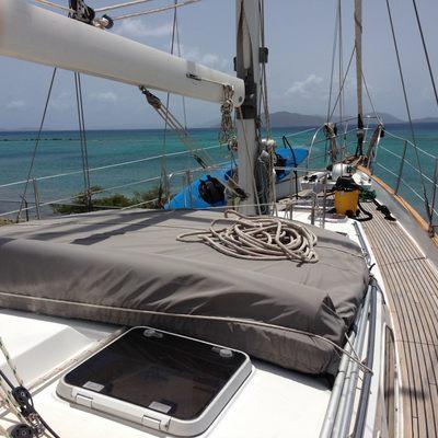 Come Sail Away Yacht
