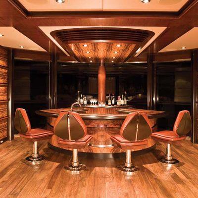 Usher Yacht Bar