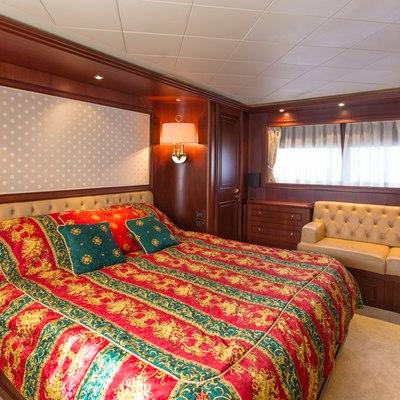Sunshine of Spain Yacht